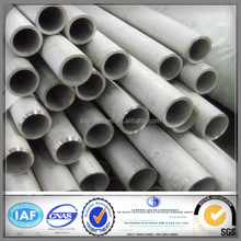SGS ASTM A312 TP 316 10mm Diameter TP304 Seamless Stainless Steel pipe /tube