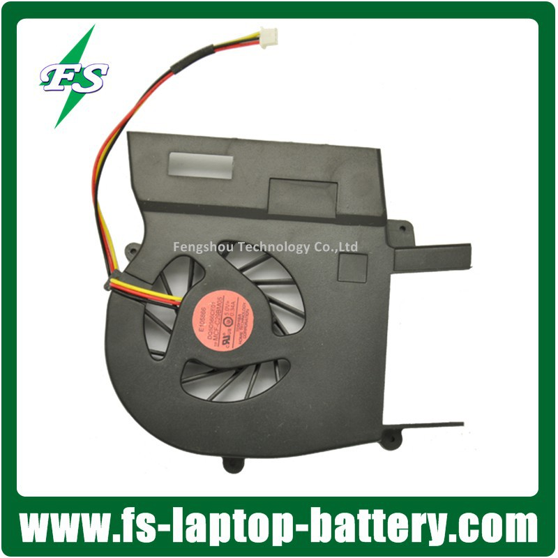 Hot Original Laptop Cooling Fan For Sony Vaio PCG-3C2L PCG-3C1L PCG-3C3L PCG-3C1M Fan E105866 CPU fan