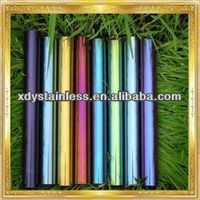 stainless steel tube stainless steel lava tube vv ecig