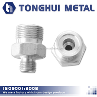 Carbon Steel Stainless Steel Pipe Fittings