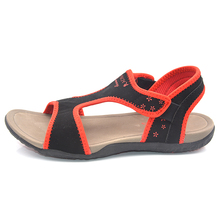 Latest Design Fashion 2015 Ladies Sandal Shoes