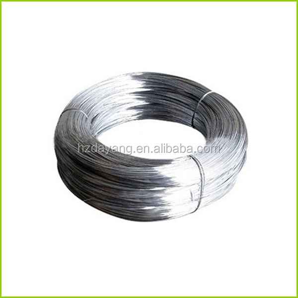 stainless steel wire wire Inco 82 MIG wire, .45 diameter