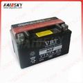 HAISSKY motorcycle engine parts SpareMotorcycle Electric Battery
