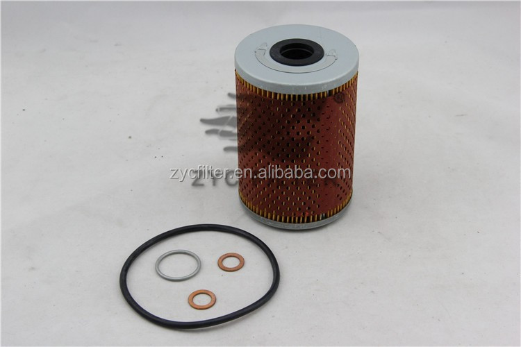 Original quality OE 0001800609 Automatic Eco Oil Filter / oil filter for car