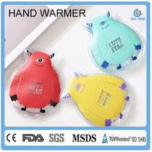 OEM Heating Pad,Instant Hot Pack,Reusable Hand Warmer cold and hot gel ice pack gel compress pack