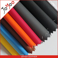 Single Nylon Backing Semi Pu Imitation