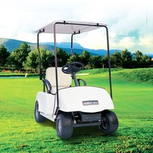 1 Seat battery operated Golf Cart with CE certificate DG-C1