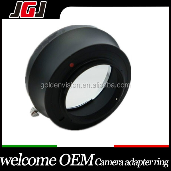 For EOS-M4/3 Adapter Ring For Canon EF EF-S Lens For Panasonic E-P1 E-P2 E-P3
