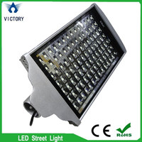 High Efficiency Meanwell Waterproof IP65 100W Solar LED Street Light Price List