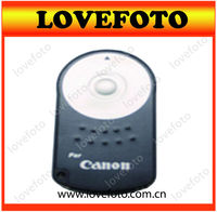 Factory Price Camera Infrared Wireless Remote Control For Canon RC-6