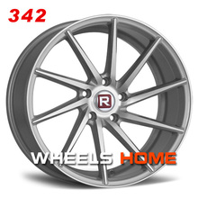 Vossen CVT racing wheels,Concave,No.342
