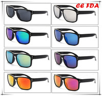 free sample fashionable custom mens sport sunglasses 2017