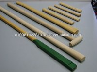 High Quality Wooden Tool Handles for Shovel