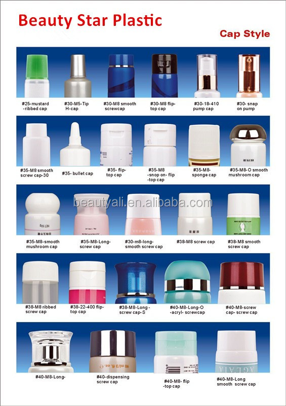 New Products On China Market Plastic Tube Screw Cap Toothpaste Tube For Packaging