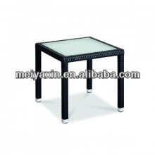 MT-312 PE Rattan cheap bed side table