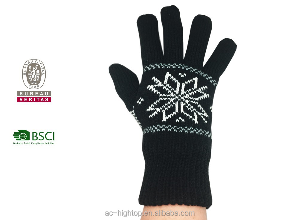 open finger gloves and microwave heated gloves