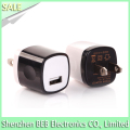 5V 1A usb charger adapter for iphone samsung has fast charging speed