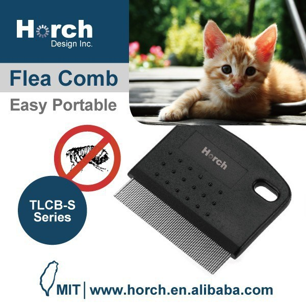 Amazon top selling pet lice comb