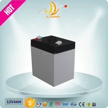 High Quality AGM standby 12v4ah UPS battery Lead Acid battery12v 4ah long life battery