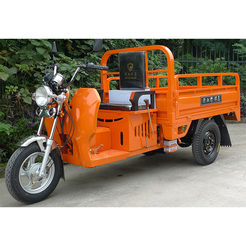 three wheel electric tricyle for sale in China