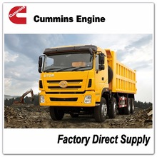 Sitom Cummins Engine 375HP 40 ton 45 ton 50 ton 8x4 dump truck for sale - LHD & RHD