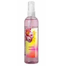 Customized PET Bottle Long Lasting Floral Body Splash/Body Spray with factory price