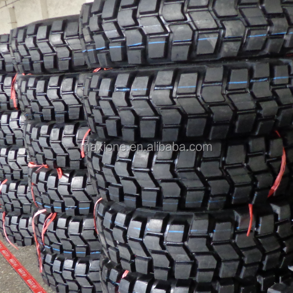365/80r20 military truck tire from China