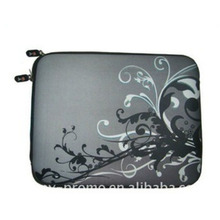 Promotional notebook sleeve bag
