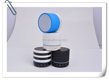 Support TF Card Wireless Multimedia Player Mini Bluetooth Speaker for PC/Phone