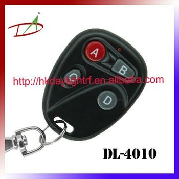 Buick design electric bed radio remote control wireless transmitter