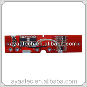 good quality PCB/PCM/BMS 4S 14.8V for li-ion\li-polymer\LiFePo4 battery Pack 14.8V