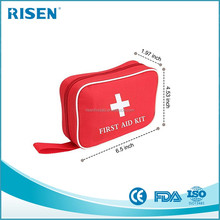 Hospital Grade Medical Supplies Survival Mini Emergency First Aid Kit