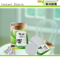 Stevia Tablet(Stevia RA98% and Erythritol)