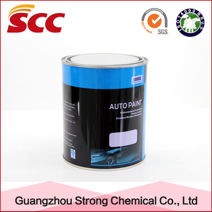 Unsaturated Polyester acrylic paint msds