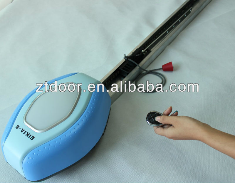 Garage Door Opener for automatic gate