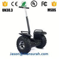 Adjustable handle bar stable quality mini scooter electric skateboard