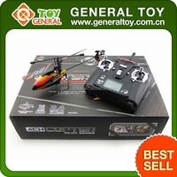 best seller 4ch helicopter single blade 2.4G helicopter V911