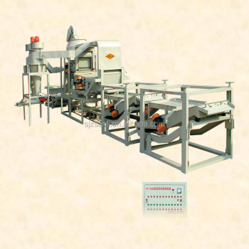 KT-1.2 Sunflower seed husking machine