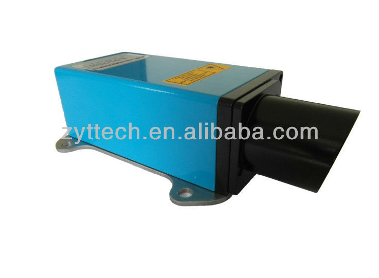 Analog Output Laser Measuring Device