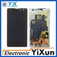 In large stock for lumia 820 display, mobile phone lcd display for nokia n79