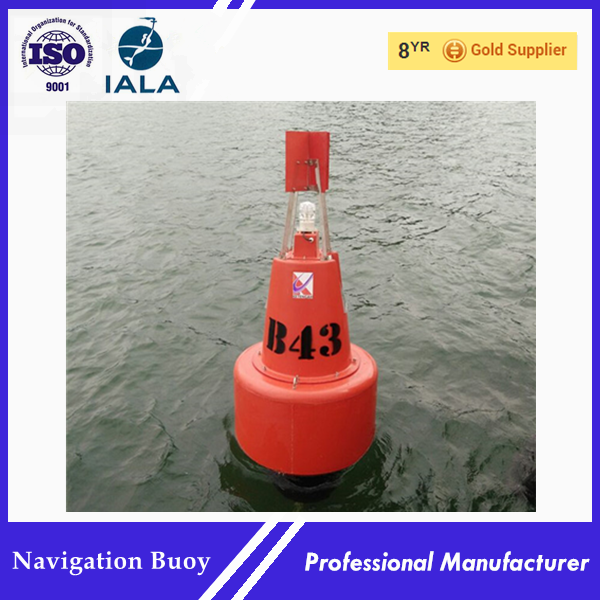 excellent buoyancy polyureathane foam filling ocean buoy
