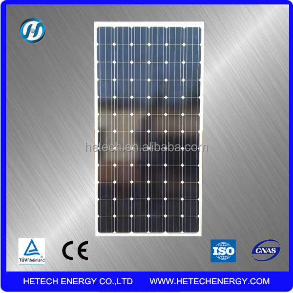 72 cell 310wp 315wp 320wp mono-crystalline Solar Photvoltaic Modules