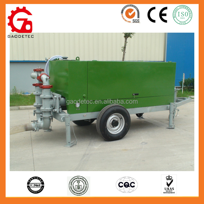 New modern technology clc foam concrete machine for insulating layer