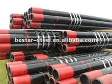 API 5CT Casing with buttress thread R3