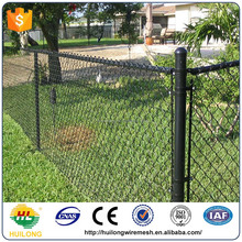 DIAMOND CHAIN LINK FENCE ,ANPING HUILONG WIRE MESH MANUFACTURE FROM CHINA