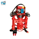 Hydraulic High Flow Dredge Submersible Slurry Pump