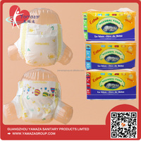 Disposable strong leakguards baby care diapers for baby