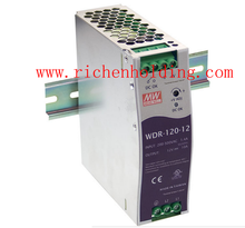 new and original WDR-240-24 24V/10A Single-Phase Wide Input Range Thin DIN Rail Switching Power Supply