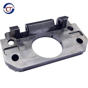 Oem Service Stainless Steel Material Metal Casting Foundry