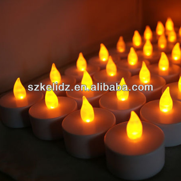 Competitive price LED Candle Wholesale